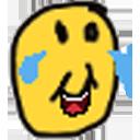 :joy: Discord Emote