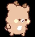 dance_deer