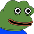 :FeelsEdgeMan: Discord Emote