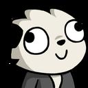 :pandaDerp: Discord Emote