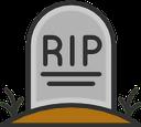 Emoji for RIP2