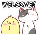 Emoji for AP_Welcome