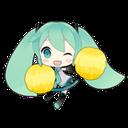 Emoji for AP_Chear