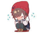 Emoji for AP_Cry