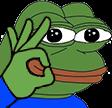 Emoji for pepeOk