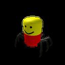 Despacito_Spider