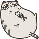 Emoji for cb_cat