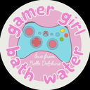 Emoji for gamergirllogo