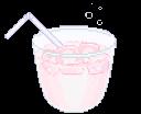 pinkydrink