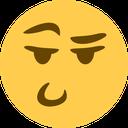 :smug: Discord Emote