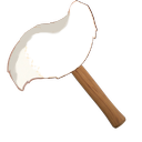 Emoji for shiroFluffHammer