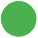 Emoji for green