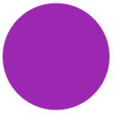 Emoji for purple