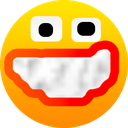 :hdsmiley: Discord Emote