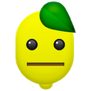 Emoji for ughlemon