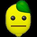 Emoji for ughlemon