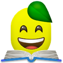 Emoji for booklemon