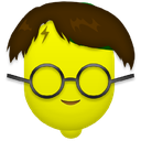 Emoji for harrylemon