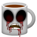 Emoji for deathcoffee