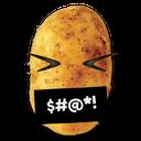 Emoji for fuckpotato