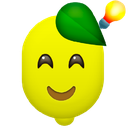 Emoji for idealemon
