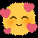 Emoji for voteLove