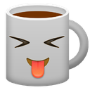 Emoji for nanacoffee
