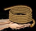 handrope