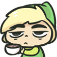 :tired: Discord Emote