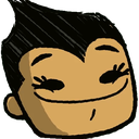 Emoji for eheh