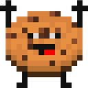 :happycookie: Discord Emote