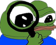 :FTGPpepoinspect: Discord Emote
