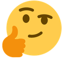 Emoji for okk