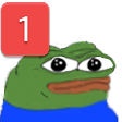 :FTGPpepoping: Discord Emote