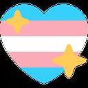 Emoji for transgender