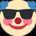 :coolclown: Discord Emote