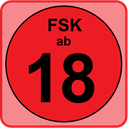 Emoji for FSK18