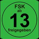 Emoji for FSK13