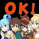 OKkonosuba
