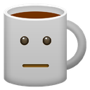 Emoji for ughcoffee