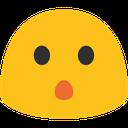 :blobhushed: Discord Emote