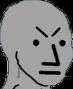 :AngerNPC: Discord Emote