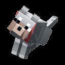 minecraftDog