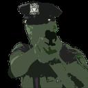 arestovan