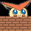 Emoji for VictiniPeek