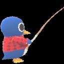 :acnhroaldfishing: Discord Emote