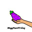 eggplantfriday