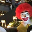 Emoji for clownery