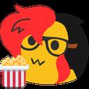 Emoji for AlexPopcorn