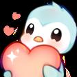 Penguin_Heart